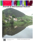 Summer 3(2) Journal of International Students copy