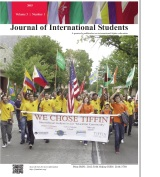 2015 Volume 5 Issue 1 Cover page JPG
